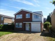 Detached home for sale in Lowgate, Fleet, Spalding