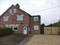 3 bedroom semi detached property in The Rookery, Lutton...