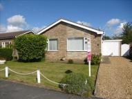 Detached Bungalow for sale in Dick Turpin Way...