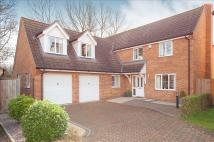 Detached home for sale in Carnoustie Court...