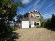 3 bed Detached house for sale in Hocklesgate, Fleet...