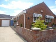 2 bedroom Semi-Detached Bungalow for sale in Longdon Close...