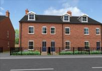 4 bed new home for sale in London Road, Long Sutton...