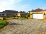 4 bedroom Detached Bungalow for sale in Railway Lane...