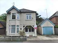4 bed Detached home in Frederick Street...