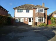 Detached home for sale in Toller Road, Quorn...