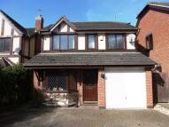 Detached property for sale in Rowe Leyes Furlong...