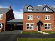 4 bedroom new property for sale in Saxon Drive, Rothley...