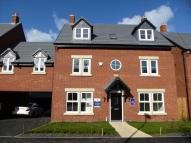 4 bed new property in Saxon Drive, Rothley...