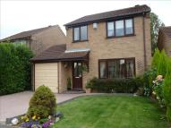 3 bedroom Detached house for sale in Sibson Drive, Kegworth...