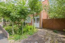 3 bed semi detached property in Dunster Road...