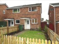 2 bedroom semi detached home for sale in Blacksmiths Avenue...