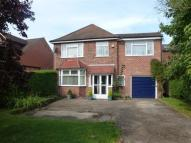 4 bed Detached house in Bunny Hill Top, Costock...
