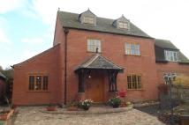 4 bed Detached house for sale in Main Street, Woodthorpe...