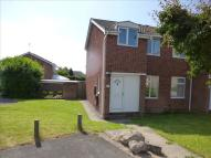 semi detached house for sale in Palmerston Avenue...