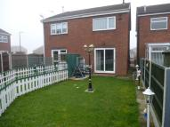 2 bedroom semi detached house in Dale Hill Road, Maltby...