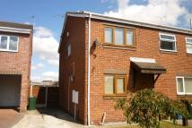 2 bedroom semi detached house in Trueman Green, Maltby...