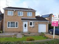 Detached house for sale in Scott Walk, Maltby...