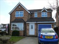 Detached house in Huntington Way, Maltby...