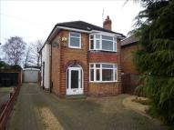 4 bed Detached house in Braithwell Road, Maltby...