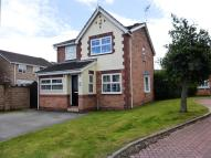 3 bed Detached home in Pippin Court, Maltby...