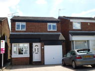 4 bedroom Detached house in Upperfield Road, Maltby...