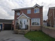 4 bed Detached home in Discovery Way, Maltby...