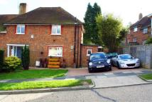3 bed semi detached home for sale in Ashburnham Drive...