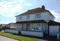 Detached home for sale in Vernon Avenue, Peacehaven