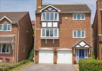 4 bedroom Detached property for sale in Maple Leaf Close...