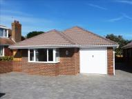 Detached Bungalow in Cliff Gardens...