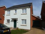4 bedroom Detached house for sale in Flint Way, Peacehaven