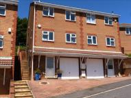 Town House for sale in Badgers Close, Newhaven