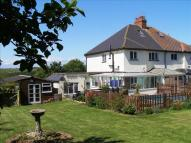 3 bed semi detached home for sale in Ringmer Road, Newhaven