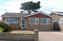 Detached Bungalow in Malines Avenue...