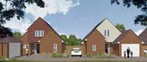 3 bedroom new development for sale in Eastbourne Road, Polegate