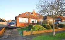 Summerlands Road Semi-Detached Bungalow for sale