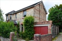 Detached house for sale in Doyne Road, Poole