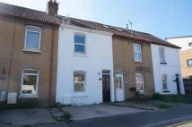 Shapwick Road Terraced property for sale