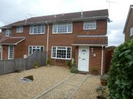 3 bedroom semi detached house for sale in Hewitt Road, Poole