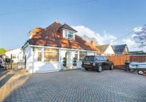 Detached Bungalow for sale in Sandy Lane, Upton, Poole