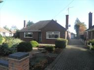 Wimblington Road Detached Bungalow for sale