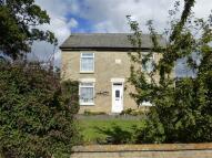Detached home in Hook Road, Wimblington...