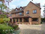 6 bed Detached house for sale in Waterside Gardens, March