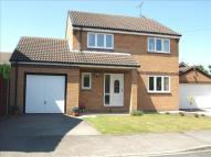4 bed Detached house for sale in Colonel Ward Drive...