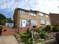 semi detached home in Brook Road, Conisbrough...