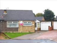 2 bed Semi-Detached Bungalow for sale in Rasen Close, Mexborough