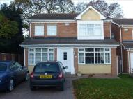 Detached house for sale in Yearling Chase, Swinton...