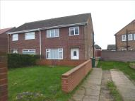 3 bedroom semi detached property in Maple Grove, Conisbrough...