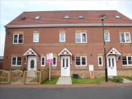 Town House for sale in Kestrel Drive, Mexborough